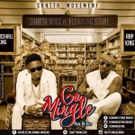 Shatta Wale – Go Mingle ft Flowking Stone (Prod by KCee)