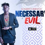 Stonebwoy – Pull Up [Prod. by Masta Garzy]