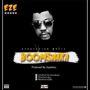 Eze - Boomshaka (Prod by Appietus)