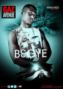 Gaz Avenue - Begye(Prod By Short)