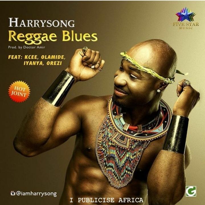 Harry Song Reggae Blues ft