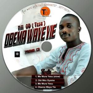 Nii OD - Obi Nko Gya Me (ft. Richard Mensah) Prod by Tesa