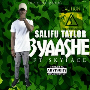 Salifu Taylor - Ayaa Shi Ft. Sky Face (Prod. By Beat On Fire)