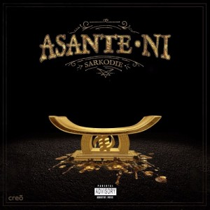 Sarkodie - Asante Ni (Prod by Magnom)