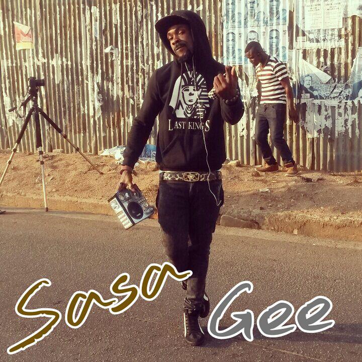 Sasa Gee Fame Kokyere Wo Maame www