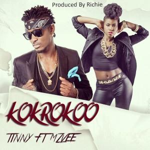 Tinny - Kokrokoo [www.hitzgh.com]