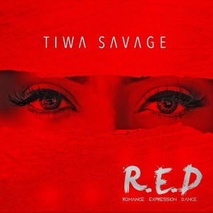 Tiwa Savage - Standing Ovation ft Olamide