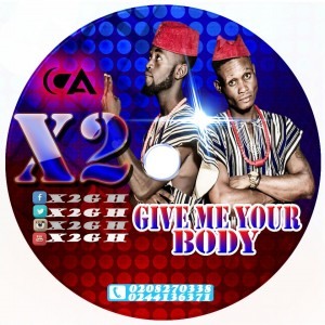 X2 - Give Me Your Body [www.hitzgh.com]