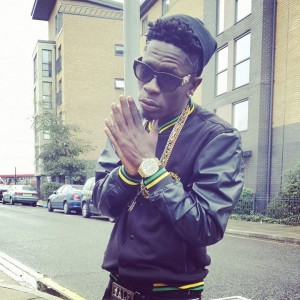 shatta-wale-in-a-london