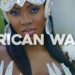 Tiwa Savage – African Waist (Ft. Don Jazzy)