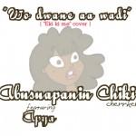 Abusuapanin Chiki Wo Dwane aa Wadi Ekiki Me cover