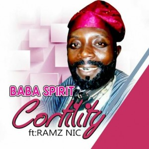 Baba Spirit - Cortility ft Ramz Nic
