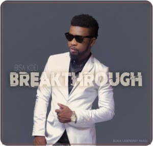Bisa kdei breakthrough