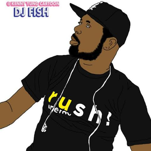 Chemikals Dj Fish Wommu Runa way
