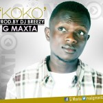 G Maxta – Blood Money (Prod by eka one)