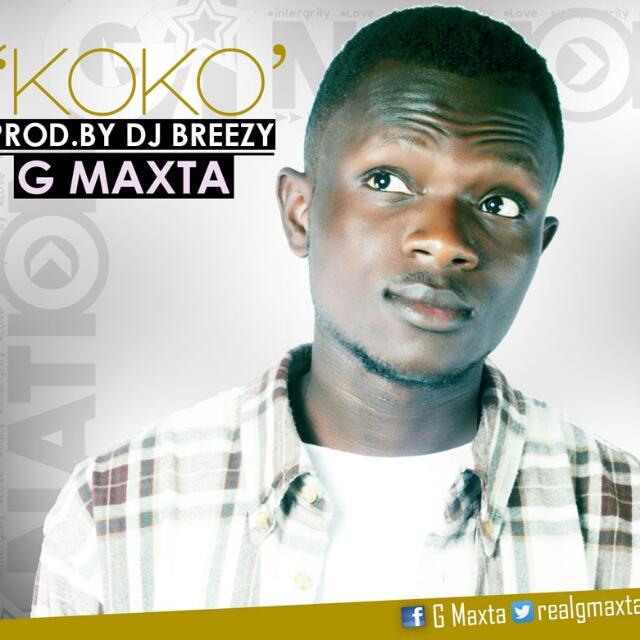 G Maxta – Blood Money (Prod by eka one)