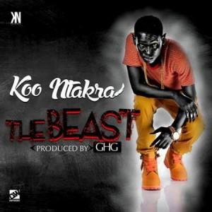 Koo Ntakra - Beast (Prod by GHG)