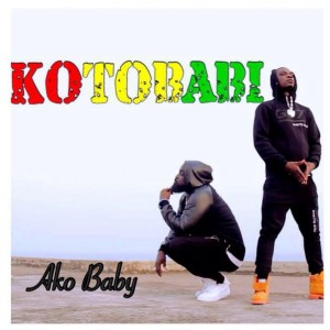 Kotobabi - Ako Baby