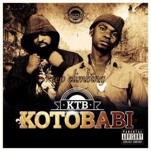 Kotobabi - Keep Climbing
