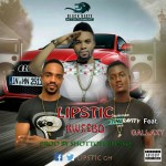 Lipstic – Kweebo Ft. Gallaxy (Prod. By Shottoh Blinqx)