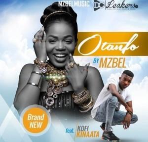 Mzbel - Otanfo Ft Kofi Kinaat1