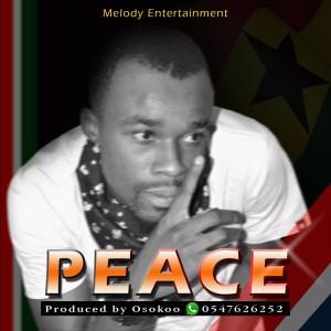 Osokoo - Peace (Prod. By Osokoo)