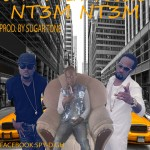 Spy D – Ntem Ntem Ft. Dobble (Prod. By Sugar Tone)