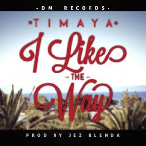 Timaya – I Like The Way (Prod. by Jez Blenda)