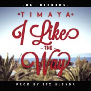 Timaya – I Like The Way (Prod. by Jez Blenda)