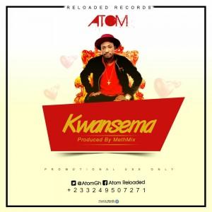Atom - Kwansema (Prod. By MethMix)
