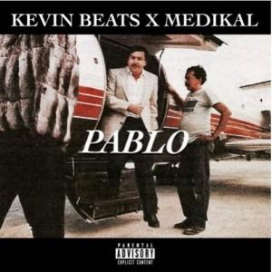 Bra Kevin Beats X Medikal – Pablo (Prod. By Liquid Beats)