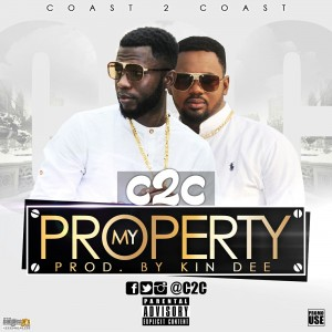 C2C - My Property (Prod By KinDee)