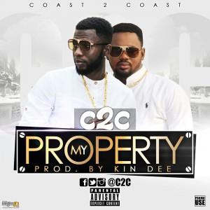 C2C - My Property (Prod By KinDee)