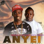 Freezoo – Anyei (Witch) Ft. Nii Funny (Prod. By Mogya Beatz)