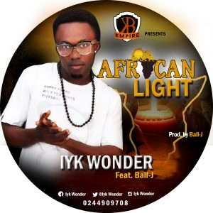 Iyk Wonder feat. Ball J