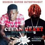 KiloByte – Clean Heart Ft. Rudebwoy Ranking (Prod by Maxbeatz)