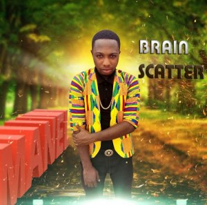 Manel - Brain Scarter (Prod by Rayne)