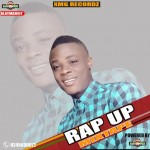O'tion – Rap Up Mixtape (MIXED BY DEEJAY ODENEHO)