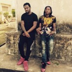 Omar Sterling X Mugeez (R2Bees) – Hello Baby (Prod By KillBeatz)