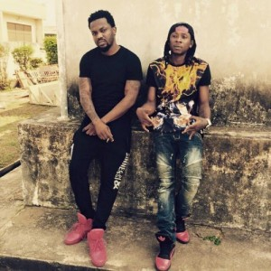 Omar Sterling X Mugeez (R2Bees) - Hello Baby (Prod By KillBeatz)