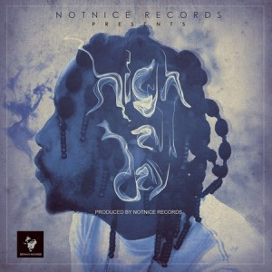 PopCaan - High All Day (Prod. By Notnice Records)
