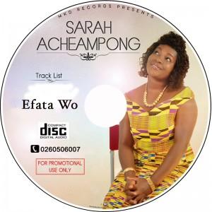 SARAH ACHEMPONG PROMO 2