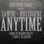Samini – Everyday (AVO Riddim)