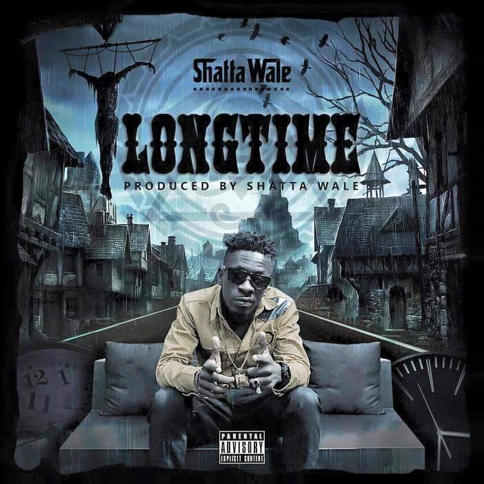 Shatta Wale Long Time Prod By Shatta Wale