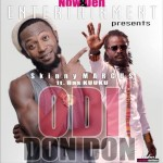 Skinny – Odi Don Don (Ft Ras Kuuku) Prod by SurvivorMusic