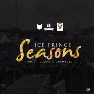 ice prince seasons