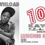 DayBreak Obiba – 10 Kay