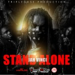 Jah Vinchi – Stand Alone