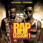 Koo Ntakra X Strongman – Kasa (Rap Lesson 1) (Prod. By Wings Armani)