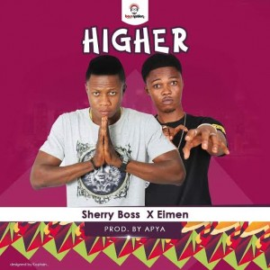 Sherry Boss-Higher- x Eimen